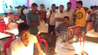 2nd Set Yogesh Dongre Vs Hareshwar Betvanshi width=