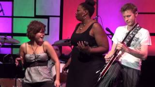 Queen Breakthru - Jennifer Espinoza - Don't Stop Me Now