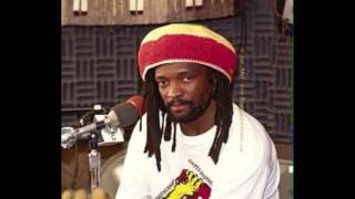 Lucky Dube - Steel Bars & Mr DJ