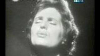 Amália Rodrigues - Dura Memória (1961)