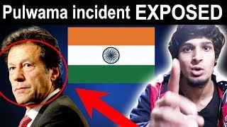 Msg for INDIA | The Truth behind Pulwama Incident