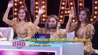 Goyang Asik! Trio Macan Bikin DMD Joget Heboh - Kilau DMD (9/1) width=