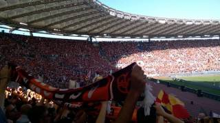 28 May 2017  Stadio Olimpico - Roma song