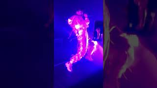 Focus on My Love - Charli XCX live @ London, Village Underground