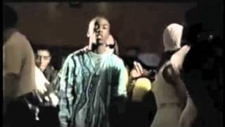 Universal (Freestyle) - Big L [Music Video]