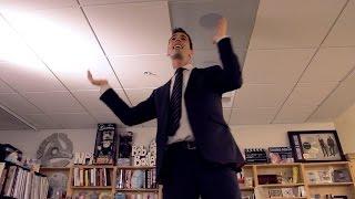 Ari Shapiro's Favorite Tiny Desk Concert