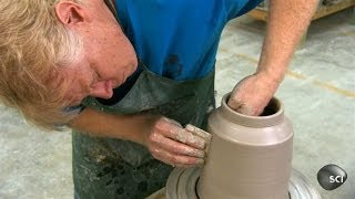 Cremation Urns | How It's Made