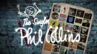 Phil Collins - The Singles (TV Promo)