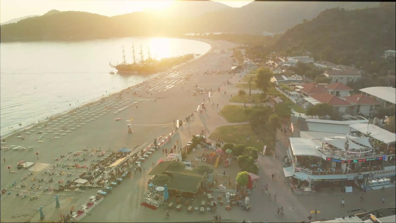 Club Belcekiz Beach Turcia (3 / 18)