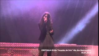"Cristiana Silva ""Caçador de sois"" Ala dos Namorados"