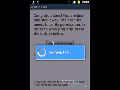 MaxiSPY Android Yükleme Videosu