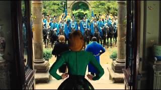Lavander's Blue Cinderella's/Lily James' Version [Cinderella Clip]