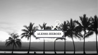 Alesso - Heroes (we could be) ft. Tove Lo (subtitulada Español)