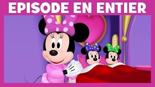 La Boutique de Minnie - Le réveil infernal - Episode en entier
