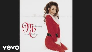 Mariah Carey - Christmas (Baby Please Come Home) [audio]
