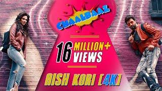 Aish Kori | Chaalbaaz | Shakib Khan | Subhasree | Latest Bengali Song 2018 | Eskay Movies width=
