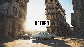 "Real Chill Rap Beat ""Return"" | Old School Hip Hop Instrumental (Prod. Chuki Beats)"