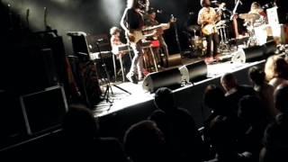 Michael Kiwanuka-Live Music Hall 2016