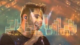 Cristiano Araújo - Não Te Largo Mais (In The Cities DVD) [Brazilian Music]