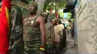 Fantan Mojah - Corruption