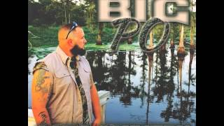 BIG PO' - FRONT PORCH LIFE - featuring JUSTIN BRODNAX , JAY BERRY