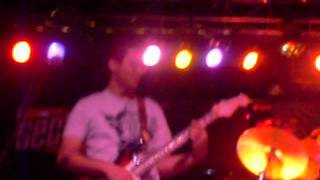 Jackie Tequila - Toa Toa Band (Tucson, AZ 2008)