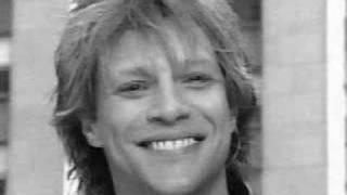 Jon Bon Jovi- When You Kiss Me