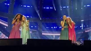 Spice Girls Goodbye live in Bristol 10/06/2019 (Spice World Tour 2019)
