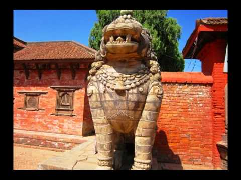 Nepal II por ORMVM