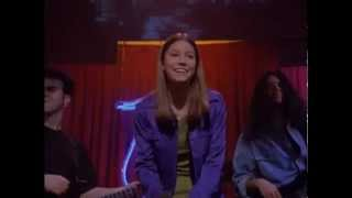 "Jessica Biel sings ""Respect"" on 7th Heaven"