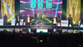İstanbul FM Altın Ödülleri Gökhan Özen ft. Demet Akalın - Nefsi Müdafaa