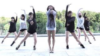 [COVER] One Way Love (너 밖에 몰라) – Hyolyn (효린) by SALJA DANCE