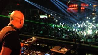 CHUMI DJ PINCHANDO EN FABRIK MADRID 6-9-2014