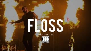 "[FREE] Drake Type Beat - ""Floss"" (Prod. Young Ra)"