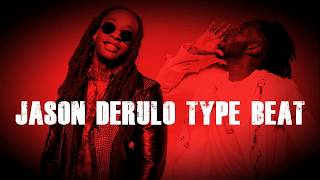 Jason Derulo - Swalla (feat. Nicki Minaj Ty Dolla $ign) type beat  flp2017 prod čalabeatz
