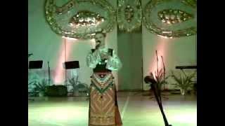 Nelina-Za kogo gi chuvash-Live