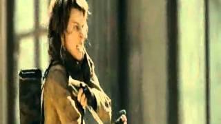 Begging For Mercy - Bullet For My Valentine (ResidentEvil-Extinction)