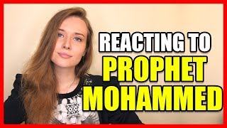 Christian Girlfriend Reacts to Prophet Mohammed | (Emotional)