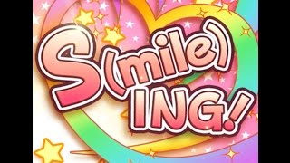 S(mile)ING! | THE iDOLM@STER (Cover) 【先】