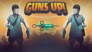 GUNS UP! - Surgeon Sound Effects