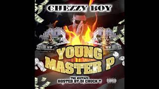 Ride Chezzy Boy Ft  Krazy 504Boyz {Young Master P The Mixtape}