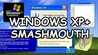 Smashmouth Recreated From Windows XP Sounds