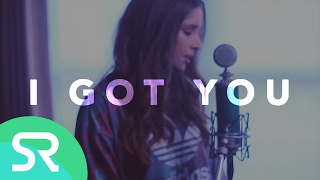 Bebe Rexha - I Got You   Shaun Reynolds & Esmee Denters [Cover]