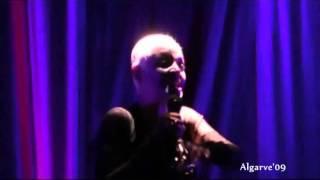 Mariza live from Algarve - Mi niña Lola