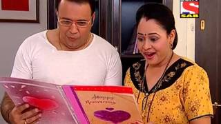 Taarak Mehta Ka Ooltah Chashmah - Episode 1358 - 10th March 2014 width=