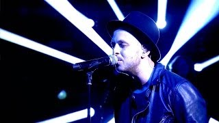 [HD] OneRepublic - 'Counting Stars' - The Voice UK 2014 - The Live Quarter Finals