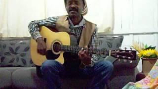 Não se vá - cantor: Floriano Saraiva