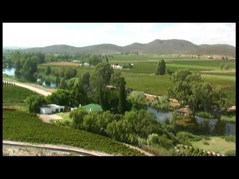 Bonniedale – Western Cape – South Africa Travel Channel 24