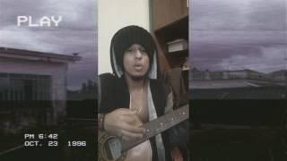 XXXTENTACION - King (Acoustic Cover)