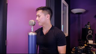 Stitches (Shawn Mendes) - Jason Chen Acoustic